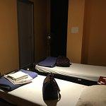 Camera per due persone con bagno privato