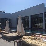 Foto de Almyra Hotel