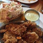 Photo de Hank's Oyster Bar