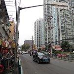 Wyndham Bund East Shanghai Foto