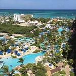 Marriott's Aruba Surf Club Foto
