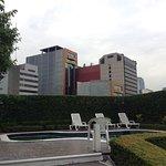 Corinto Hotel Foto