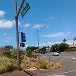 Here are some of the pictures of going towards to the kapalua airport