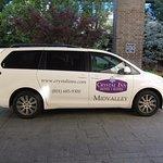 Crystal Inn Hotel & Suites Midvalley - Murray Foto