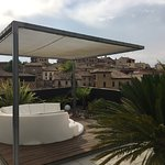 Foto de Hotel Viura