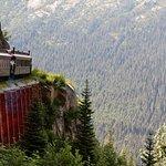 Photo de White Pass & Yukon Route Railway