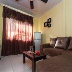 Foto de Hotel Caribbean Coconut