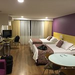 Hotel Novelty Suites