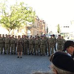 Photo de Last Post ceremony