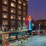 Homewood Suites by Hilton San Antonio - Riverwalk / Downtown