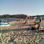 Photo de Sarti Beach