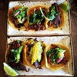 Taco Tuesday! Novelty tacos.