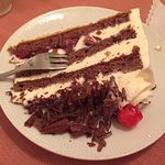 Cafe Schaefer Foto