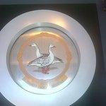 White Goose Bistro Foto