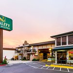 Foto de Quality Inn & Suites Silicon Valley