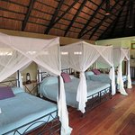 Maramboi Tented Camp Foto