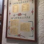 Foto van Ristorante Pizzeria Ariston