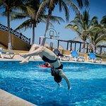 Photo de Hotel Reef Yucatan - All Inclusive & Convention Center