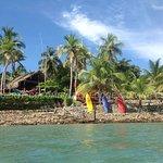 Una isla en el Caribe que usted no sabe que !Existe!