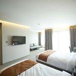 Grand Mer Hotel Jeju