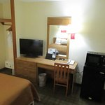 Travelodge Perry GA Foto