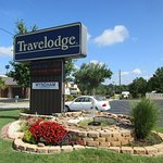 Photo de Travelodge Perry GA