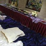 Foto de Roshan Al Azhar Hotel
