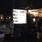 Phil's BBQ Foto