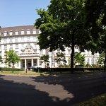 Pullman Aachen Quellenhof Foto