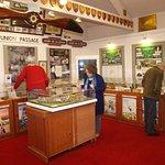 Ashby de la Zouch Museum