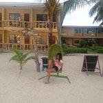 Marlin's Beach Resort Foto