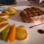 Veal Filet Mignon