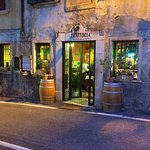 Osteria N.1 Cafe Wine Bar Foto