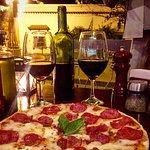 Basilica Pizzeria Cafe