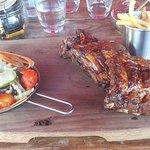 Les ribs