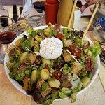Salade bobolivo délice