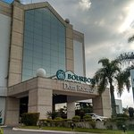 Bourbon Dom Ricardo Aeroporto Curitiba Business Hotel Foto