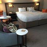 Foto de The Carlton Hotel