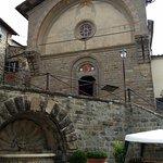 Caffe San Niccolo Foto