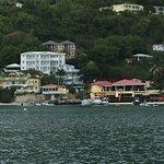 Cane Garden Bay Foto