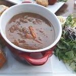 Photo de Cafe de Brasserie