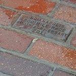 Original bricks