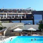 Foto de Kriopigi Beach Hotel