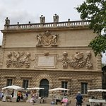 Place de l'Horloge Foto