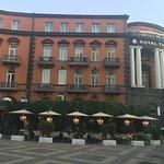 Foto de Royal Tulip Grand Hotel Yerevan