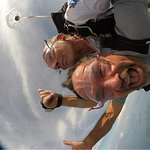 Skydive Newport Photo