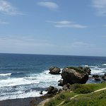Photo of Bathsheba Beach