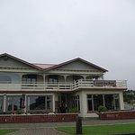 Foto de South Sea Hotel