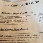 Photo of Le Cantine Di Oddo