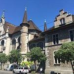 Schweizerisches Nationalmuseum Foto